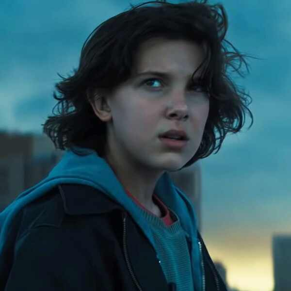 Millie Bobby Brown, Godzilla II: King Of The Monsters